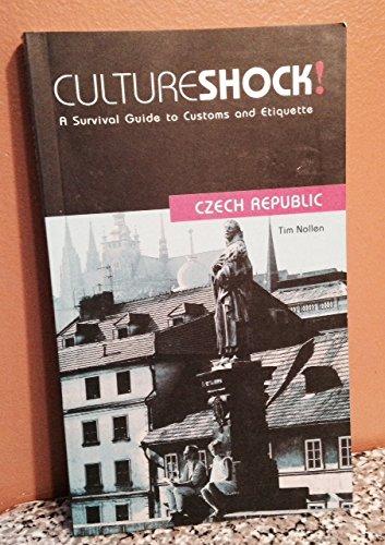 9789812611406: Czech Republic (Culture Shock!)