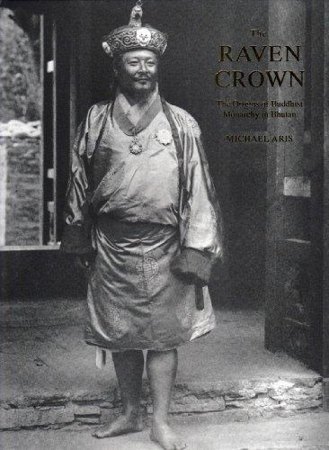 The Raven Crown : The Origins of: Aris, Michael