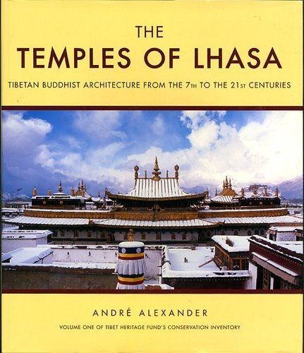 9789812611901: The Temples Of Lhasa