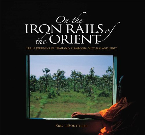 9789812612175: On The Iron Rails of the Orient
