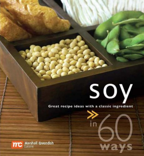 Soy in 60 Ways: Marshall Cavendish Cuisine