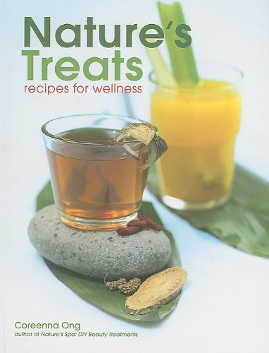 9789812614230: Nature's Treats: Recipes for Wellness