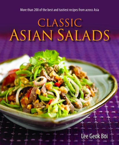 Classic Asian Salads: Lee Geok Boi