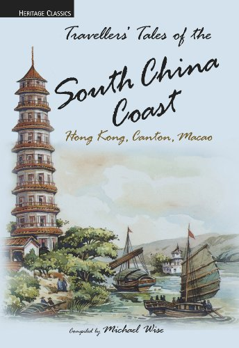 9789812617415: Traveller's Tales of the South China Coast
