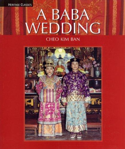 9789812617576: A Baba Wedding