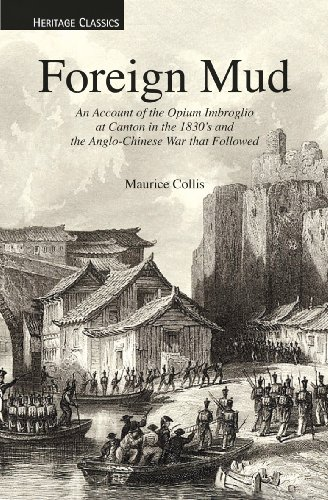 Foreign Mud: A History of the Illegal: Maurice Collis