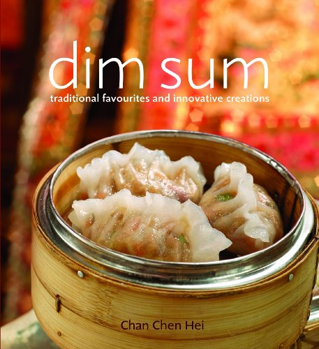 9789812618511: Dim Sum: Traditional Favourites and Innovative Creations