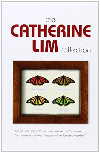 The Catherine Lim Collection (Paperback): Catherine Lim
