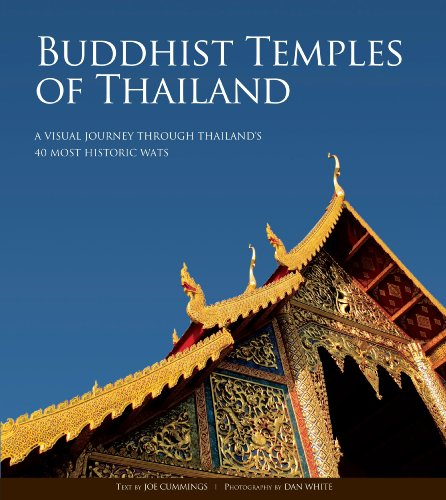 9789812618573: Buddhist Temples of Thailand