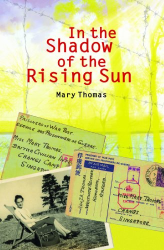 In the Shadow of the Rising Sun: Mary Thomas