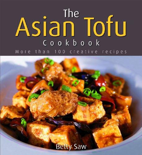9789812618641: The Asian Tofu Cookbook