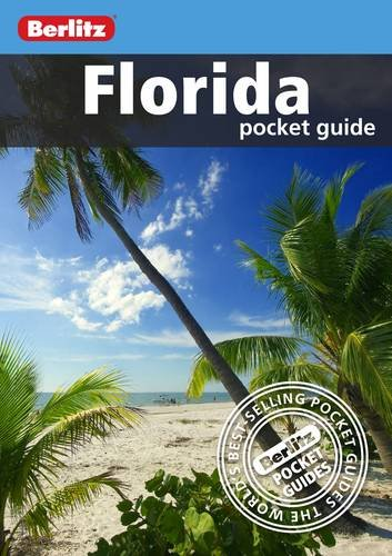9789812680129: Berlitz: Florida Pocket Guide (Berlitz Pocket Guides)