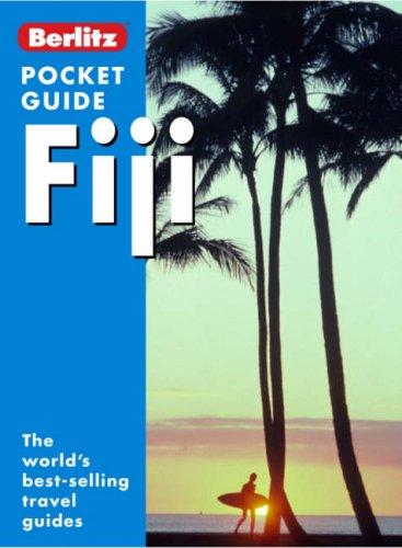 9789812680259: Fiji Berlitz Pocket Guide (Berlitz Pocket Guides)