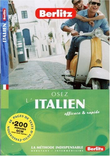 Osez l'italien: Collectif