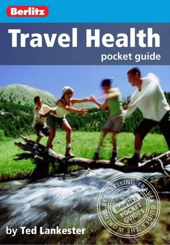 9789812682185: Berlitz Pocket Guides: Travel Health