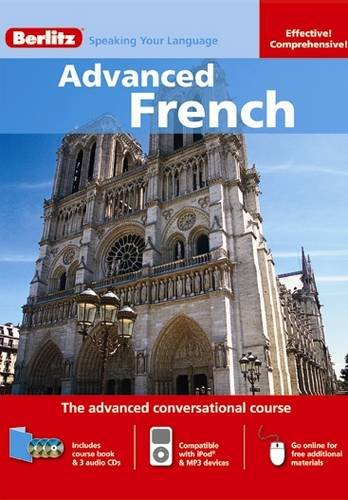9789812683205: Advanced French