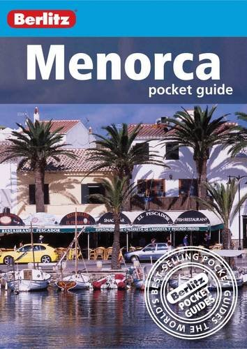 9789812683731: Berlitz: Menorca Pocket Guide (Berlitz Pocket Guides)