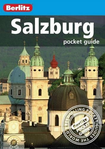 Berlitz: Salzburg Pocket Guide (Berlitz Pocket Guides): Berlitz Publishing