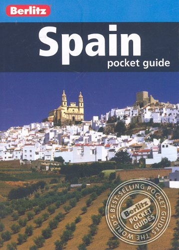9789812683809: Spain (Pocket Guide)