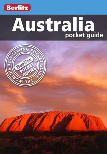 9789812684912: Berlitz: Australia Pocket Guide (Berlitz Pocket Guides)
