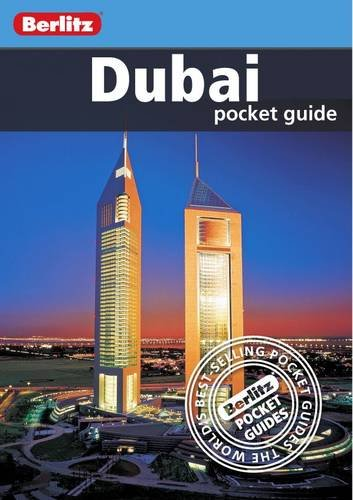 9789812684967: Berlitz: Dubai Pocket Guide (Berlitz Pocket Guides)