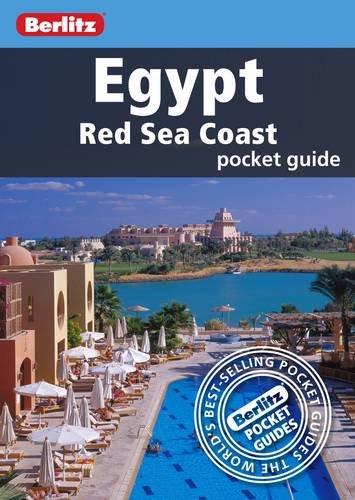 9789812685117: Berlitz: Egypt Red Sea Coast Pocket Guide (Berlitz Pocket Guides)