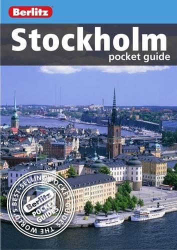 9789812685537: Berlitz: Stockholm Pocket Guide (Berlitz Pocket Guides)