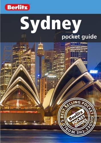 9789812686039: Berlitz: Sydney Pocket Guide (Berlitz Pocket Guides)