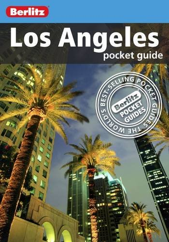 9789812686145: Berlitz: Los Angeles Pocket Guide (Berlitz Pocket Guides)