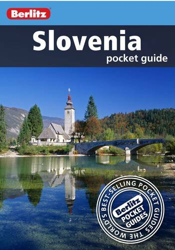 9789812686206: Berlitz: Slovenia Pocket Guide (Berlitz Pocket Guides)