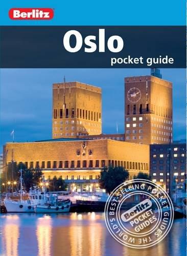 Berlitz: Oslo Pocket Guide (Berlitz Pocket Guides)