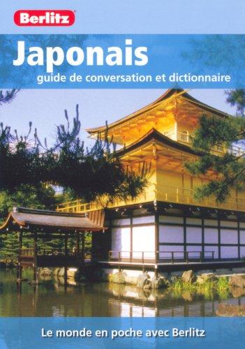 9789812686459: Japonais, guide de conversation et dictionnaire
