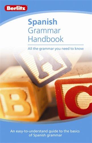 9789812686794: Spanish Grammar Handbook (Handbooks)