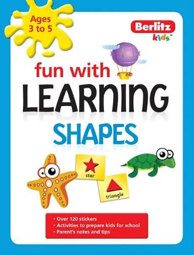 9789812688422: Fun with Learning Shapes