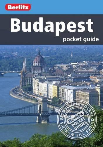 9789812688798: Budapest. (Berlitz Pocket Guides)