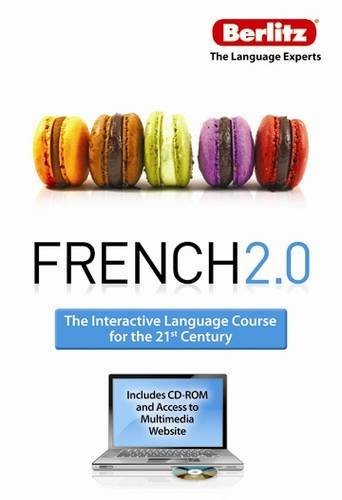 9789812688989: French 2.0 (Book & CD-ROM)
