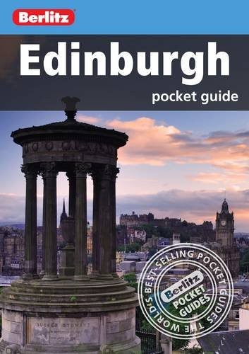Berlitz: Edinburgh Pocket Guide (Berlitz Pocket Guides): Insight