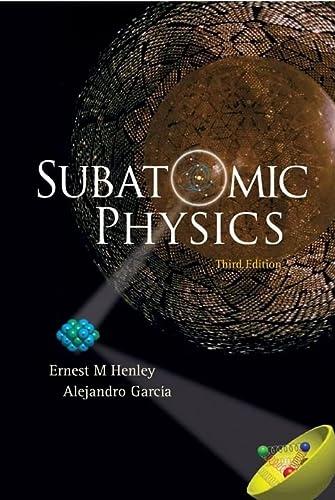 9789812700568: Subatomic Physics (3Rd Edition)