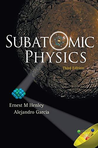 9789812700575: Subatomic Physics