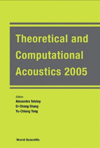 9789812700841: Theoretical and Computational Acoustics