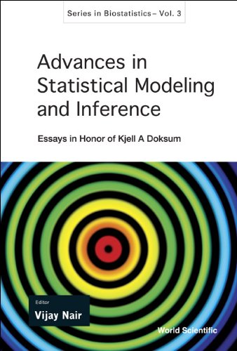 Advances in Statistical Modeling and Inference: Essays in Honor of Kjell a Doksum: Nair, Vijay (...