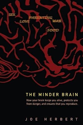 9789812703941: The Minder Brain