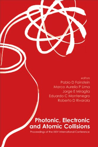 Photonic, Electronic and Atomic Collisions : Proceedings: Fainstein, P.D (ed.);