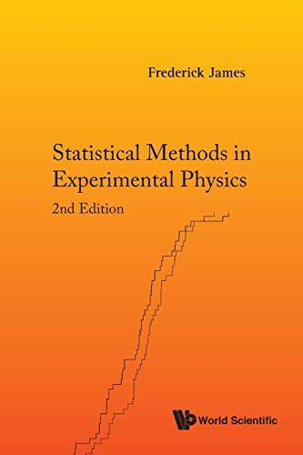 9789812705273: Statistical Methods In Experimental Physics (2nd Edition)