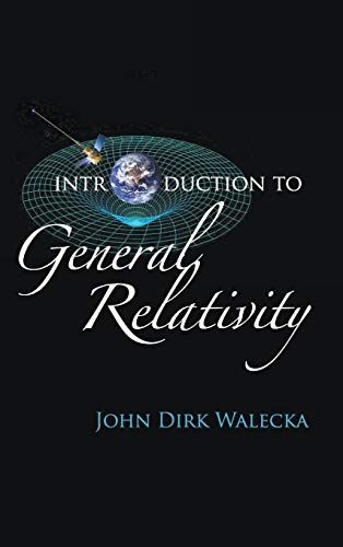 9789812705846: Introduction to General Relativity