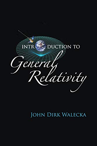 9789812705853: Introduction to General Relativity