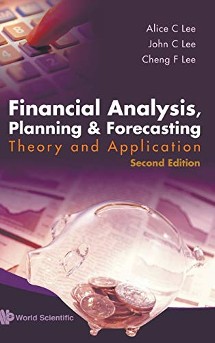 9789812706089: Financial Analysis, Planning and Forecasting: Theory and Application (2nd Edition)