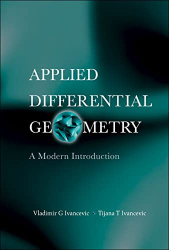 9789812706140: Applied Differential Geometry: A Modern Introduction