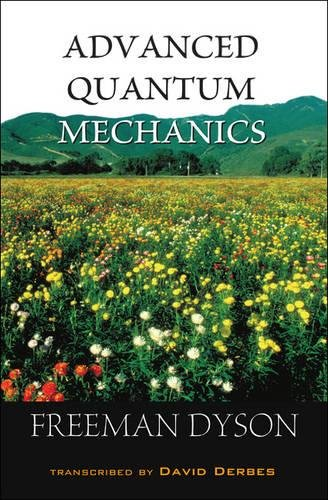9789812706225: Advanced Quantum Mechanics