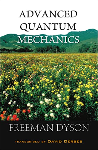 9789812706614: Advanced Quantum Mechanics